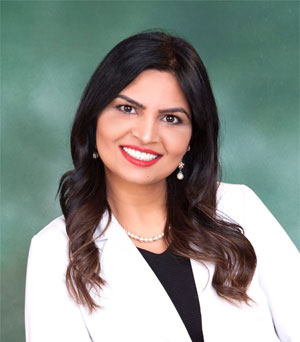 Dr. Purewal - Dentist in Gilroy, CA