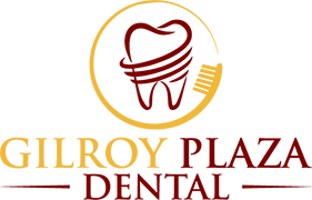 Gilroy Plaza Dental Logo