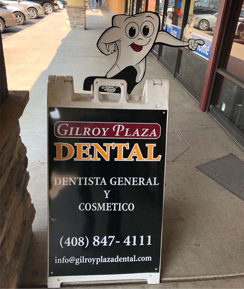 Dental Office Tour Photo #3 - Gilroy, CA